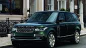 Cel mai luxos Range Rover: Ti-ar placea sa-l iei la vanatoare?
