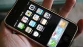 Orange va comercializa iPhone in Romania