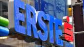Erste Group va distribui dividende in valoare de 158 milioane de euro