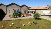 Care sunt pasii pentru infiintarea fermelor de familie cu fonduri europene