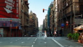 S&P: Investitorii ar trebui sa vanda repede actiunile detinute la companii din Spania