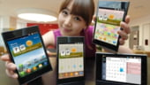 LG a lansat Optimus Vue, o combinatie de telefon si tableta