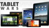 Apple domina piata tabletelor PC. Vezi ce cota de piata are