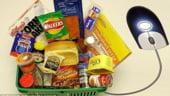 Supermarketul se muta online si schimba preferintele cumparatorilor. Coca Cola si Nestle sunt ingrijorate