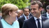 Macron, noua Germanie, Europa si romanii