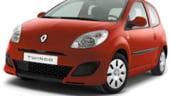 Lansare: Renault Romania isi pune sperantele in noul Twingo