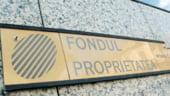 Fondul Proprietatea a obtinut profit de 544 milioane lei, la finele lunii noiembrie