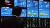 Bursa de Valori revine la nivelul de la sfarsitul lui octombrie