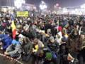 Proteste in Bucuresti, la 24 de ani de la Revolutie: Libertate! Demisia! Jos Ponta!
