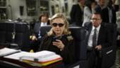 Hillary Clinton si-a creat cont pe Twitter