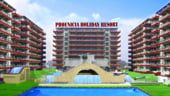 Mohammad Murad finalizeaza investitia in hotelul de cinci stele din Navodari