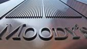 Moody's: Rating-ul Marii Britanii, amenintat de criza euro