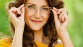 Ne cumparam primii ochelari de vedere