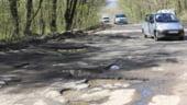 193 milioane lei pentru reabilitarea drumurilor din judetul Calarasi