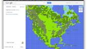 Google a lansat Google Maps pentru Nintendo