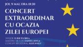 Concert extraordinar cu ocazia Zilei Europei, pe scena Operei Nationale Bucuresti