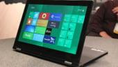 Lenovo se pregateste de lansarea unei tablete cu Windows 8