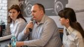 Mark Hilton, Paul Romania - Managerul care-i invata pe romani l'art de vivre