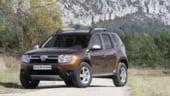 Auto: Dacia a vandut peste 343.000 de masini in 2011