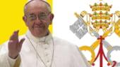 Papa a numit o comisie speciala pentru a analiza activitatea Bancii Vaticanului
