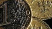 Cursul valutar afisat de BNR: 4,1167 lei/euro