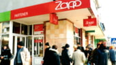 Zapp alege 150 de angajati in 2008