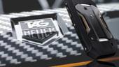 Tag Heuer Racer - Android de lux cu parfum de Formula 1