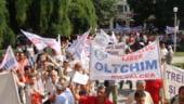 Oltchim: Sanse tot mai mici pentru privatizare avantajoasa