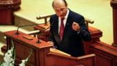 Factura suspendarii lui Basescu