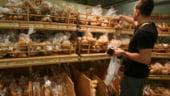Reducerea TVA la paine ar putea aduce 100 mil. de euro in plus la buget