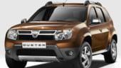 Dacia a produs autovehiculul Duster cu numarul 500.000