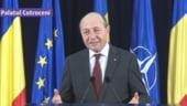 Traian Basescu: Astazi, Parlamentul a gresit si a compromis Romania UPDATE