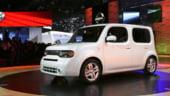 Nissan recheama in service 841.000 de masini din toata lumea