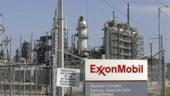Veniturile Exxon Mobil, sub asteptarile analistilor