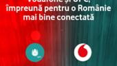 Vodafone a finalizat achizitia UPC