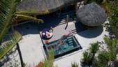 Un nou resort de lux se deschide: The Brando, in Polinezia Franceza FOTO