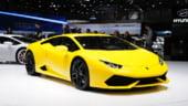 Surprize de la Lamborghini: Bolidul Huracan imbraca haina noua
