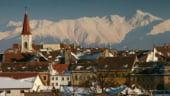 Piata chiriilor din Sibiu o concureaza la preturi pe cea din Capitala