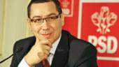 Ponta vorbeste de continuitate pe fonduri UE si MCV. Vor ramane Orban si Predoiu?