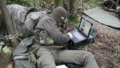 Site-urile georgiene atacate de hackerii rusi