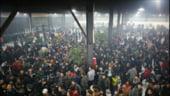 Masuri extreme in China: Placute de inmatriculare acordate prin tragere la sorti