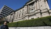 Banca centrala a Japoniei a mentinut dobanda de politica monetara la 0,5%