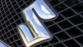 Suzuki a raportat un profit net in crestere cu 6,9%, in primul trimestru