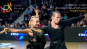 Starea vremii: minunata la DanceMasters 2018, editia a 15-a