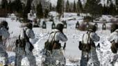 Moscova suna mobilizarea pentru Arctica! Sase baze militare noi isi asteapta soldatii