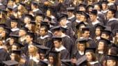 Cresc investitiile in invatamantul superior in Romania