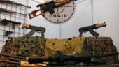Fabrica de Arme Cugir isi dubleaza activitatea printr-un contract cu o tara din NATO