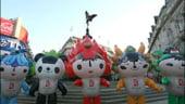 Jocurile Olimpice de la Beijing ofera o sansa unica pietelor din China