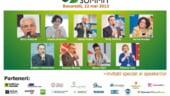 "Opt speakeri de top din Romania vin la ""Leadership Summit"""