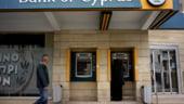 UPDATE Depozitele mari de la Bank of Cyprus Romania ar putea fi salvate